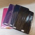 《YES雜貨店》小米 MI PAD 8 吋 金屬釦石紋 超薄三折皮套 保護套 平板保護套