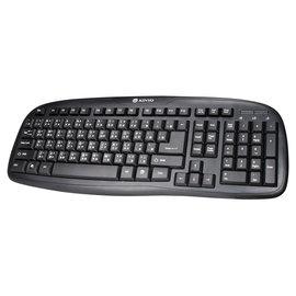~KINYO~防水鍵盤 KBW72U