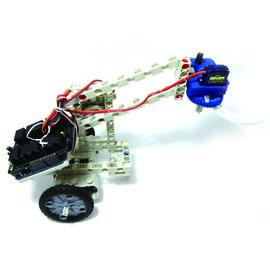 iPOE P1 積木機器人暨IRA初級智慧型機器人應用 教師監評研習^(含教具^)