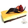 台南Milando - 貝里斯蛋糕