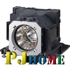 PANASONIC PT~VX501 LAMP ET~LAV200 投影機燈泡