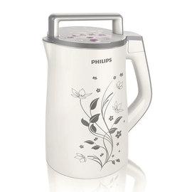 全新【飛利浦】《PHILIPS》6種菜單選擇◆全營養豆漿機《HD2072/HD-2072》