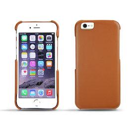 棕色 NOREVE 蘋果 iPhone6 iPhone 6 plus iPhone6Plus iPhone6+  皮革保護殼 真皮手機殼 背蓋 訂製 法國頂級手機殼皮套