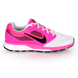 NIKE AIR ZOOM FLY 2 女慢跑鞋(路跑 免運【02014236】≡排汗專家≡
