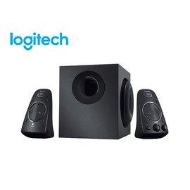 羅技Logitech Z623 2.1聲道電腦喇叭 2.1聲道喇叭 限宅配