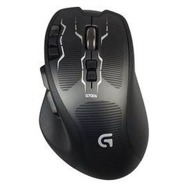 ~銘智電腦~Logitech~羅技 G700s 無線雷射 充電式電競滑鼠~  貨 含稅