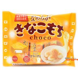 【吉嘉食品】松尾 黃豆麻糬巧克力 1包40元,日本進口{4902780029171:1}