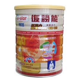 博智復勝能低蛋白營養配方900g^~^~三多低蛋白以外的選擇
