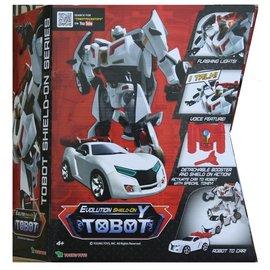 ~韓國機器戰士TOBOT~Y 超級進化機器人 ^(YT01011^)