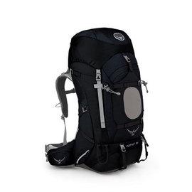~樂山林戶外用品館~Osprey AETHER 85 登山背包 深藍
