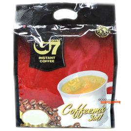 【吉嘉食品】G7三合一即溶咖啡 1包16公克*50入190元,越南進口,另有HOYA咖啡,伯朗咖啡{8935024129357:1}