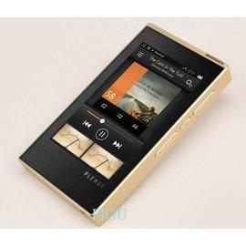 品 COWON iAUDIO PLENUE 1 P1 128G 128GB 金色 隨身聽