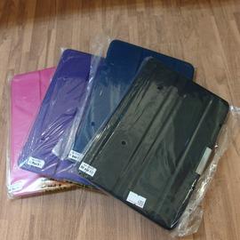 《華彩》小米 MI PAD 8 吋 金屬釦石紋 超薄三折皮套 保護套 平板保護套