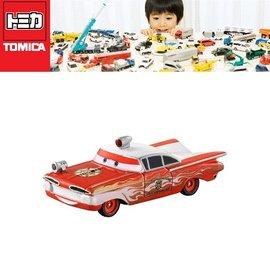 ~ TOMICA迪士尼小汽車~CARS TOMICA C~38 雷蒙 ^(消防車型^) ^