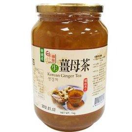 韓味不二 生薑母茶^(1kg^)
