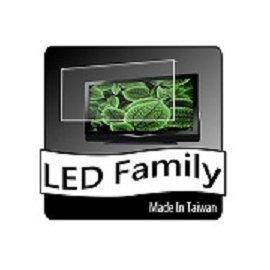 ~LED家族~液晶螢幕護目鏡^~防眩光 抗反光 FOR 聲寶 EM~24SK20  24吋