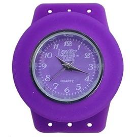 慶週年▼下殺75折~酷樂寶colorbox~Loomey Time ~彩虹手錶~葡萄紫~G