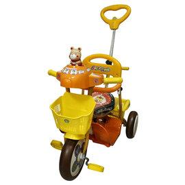 兒童三輪車405造型IC+跨腳板