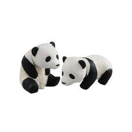 1~2月 ANIA探索動物 多美動物園 AS23 貓熊娃娃 TOYeGO 玩具e哥
