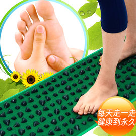 居家仿鵝卵石路健康步道C174-001腳底按摩墊按摩步道.腳踏墊足底足部按摩腳墊.踩踏運動健康之路推薦哪裡買