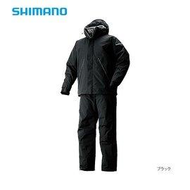 ◎百有釣具◎ SHIMANO 防潑水防寒衣釣魚套裝 RB-024KJI 規格:L 限量1套