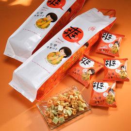 ~綠誠食品~有趣 系列~爽很大^(18包 箱^)
