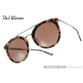PAUL HUEMAN 太陽眼鏡 PHS1031 COL4~1 ^(琥珀^) 摩登前衛 復
