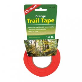 ~露營趣~中和 加拿大 COGHLANS 警示路條 野外布條 Orange Trail T