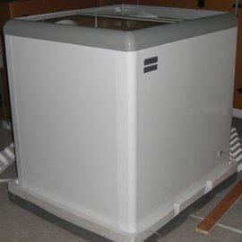 【海容】《HiRON》250L/2尺7◆玻璃推拉冷凍櫃《HSD-258/HSD258》