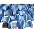 ~糖趣花園~維納斯巧克力^(藍色^)~~300g109元~~休閒零嘴.辦活動.春節新年.結
