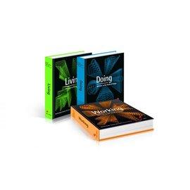 RED DOT DESIGN YEARBOOK 2014 2015  一套三本不分售