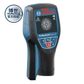 BOSCH 牆體探測儀D-tect 120(單機)★定點偵測★三種探測模式★無須校正