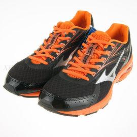 6折出清~美津濃Mizuno WAVE ADVANCE 2 慢跑鞋 (J1GE154903)
