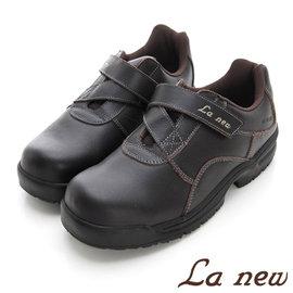 La new 防穿刺鋼頭安全鞋~男219011220