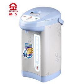 ◤能源局節能檢驗合格◢ 晶工牌 4.0L電動熱水瓶 JK-8640