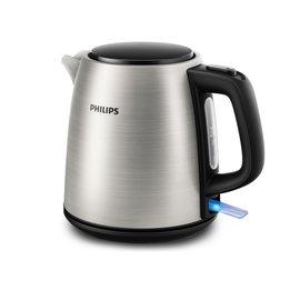 PHILIPS 飛利浦 1.7L 不鏽鋼快煮壼 / 電茶壺 HD9322