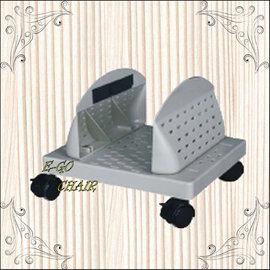 ~E~GO Chair椅購網~活動主機架 DIY組裝 簡單操作 灰白色