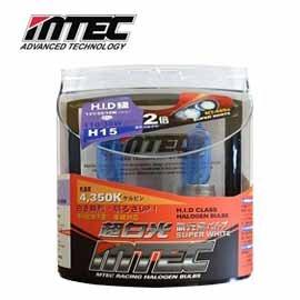 MTEC Super White Series 4350K 超白光燈泡 MT~489a H