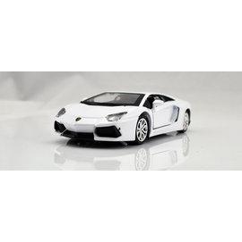 TwinS超跑林寶堅尼汽車香水座迴力汽車模型1:36~ 包裝~