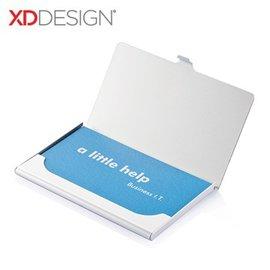 ~歐型 館~荷蘭 XD Design~簡約名片盒