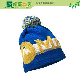 ~綠野山房~Marmot 土撥鼠 美國 Boy's Retro Pom Hat兒童保暖帽