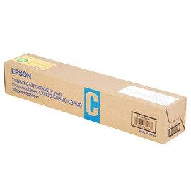 EPSON 藍色碳粉匣S050081 :EPL~C8500 8600 7000