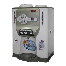 晶工牌 光控科技冰溫熱開飲機 JD-6721 =全自動機型,省電節能科技NO.1=