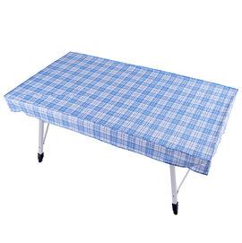 ~露營趣~ 製桌布 桌巾 TAB~980H 蛋捲桌 98~86cm TB9886