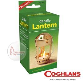 探險家戶外用品㊣8506 加拿大coghlan's 蠟燭燈 蠟燭露營燈 香茅油驅蚊防蟲蠟燭 情境燈野營燈