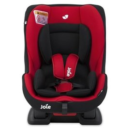 【紫貝殼】『GCH07』奇哥 Joie 雙向安全汽車座椅 0~4歲適用(紅色)【奇哥正品】