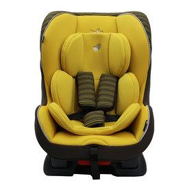 【紫貝殼】『GCH07』奇哥 Joie 雙向安全汽車座椅 0~4歲適用(黃色)【奇哥正品】