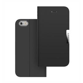 INNATT iPhone6 Plus天賦魅力~書本二件式皮套黑色 MIT臺灣製