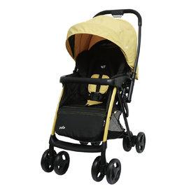 【紫貝殼】『GCH08』奇哥 Joie Mirus lite 輕便雙向推車 /嬰兒推車 【黃色】【贈專屬雨罩】【奇哥正品】