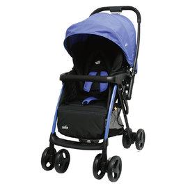 【紫貝殼】『GCH08』奇哥 Joie Mirus lite 輕便雙向推車 /嬰兒推車 【藍色】【贈專屬雨罩】【奇哥正品】